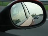 ¿Cuándo debe comprobar el reglaje de los espejos retrovisores? 1