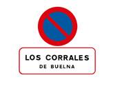 Esta señalización prohíbe estacionar... 1