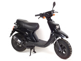 En este ciclomotor, ¿es obligatorio utilizar casco? 1