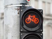 ¿Qué usuarios de la vía deben obedecer este semáforo? 1