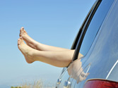 Para prevenir la fatiga debe parar a descansar 20 ó 30 minutos... 1