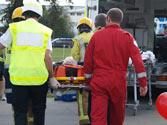 Los accidentes de tráfico, ¿son una de las causas principales de mortalidad? 1