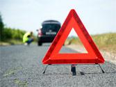 ¿Es obligatorio emplear los dispositivos de preseñalización de peligro para advertir la presencia de un turismo averiado en la calzada? 1