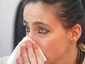 Cuando se padece una alergia respiratoria es conveniente... 1