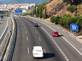 Los conductores de bicicletas, ¿pueden circular por los arcenes de las autopistas? 1