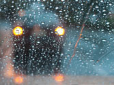 Conducir con mal tiempo, ¿puede favorecer la fatiga? 1
