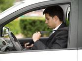 ¿Es peligroso no abrocharse el cinturón de seguridad? 1