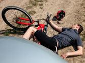 A un herido en accidente, ¿debe darle algún tranquilizante? 1