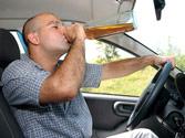 Las personas que beben y conducen... 1