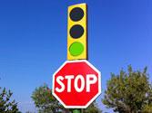 Esta señal, ¿obliga siempre a detenerse? 2