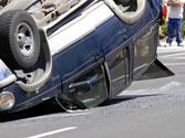 Nada más producirse un accidente, antes de atender a las víctimas hay que... 1