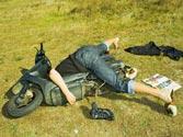 ¿Es obligatorio prestar auxilio a las víctimas de un accidente? 1
