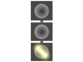 Este semáforo, ¿a qué vehículos afecta? 1