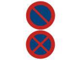 Encuentra estas dos señales, ¿a cuál debe obedecer? 1