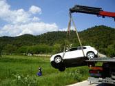 Los accidentes de tráfico generan costes... 1