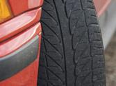 El calor, ¿influye en el desgaste de los neumáticos? 1