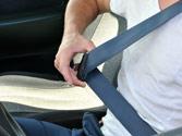 Una vez abrochado el cinturón de seguridad, debe... 1