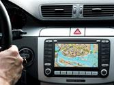 En caso de duda sobre las indicaciones del navegador GPS... 1