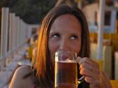 ¿Cuando se alcanza el máximo nivel o pico de alcoholemia? 1