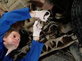 Si se realiza una reforma de importancia en el vehículo, ¿qué trámites se deben realizar? 1