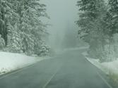 Si conduce una motocicleta y hay niebla ligera, ¿qué alumbrado debe utilizar? 1