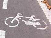 En un paso para ciclistas, ¿tienen éstos prioridad sobre otros vehículos? 1