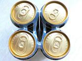 Cuando se consume alcohol, ¿se producen alteraciones en la visión? 1