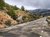 Conducir por una vía en mal estado, ¿puede favorecer la fatiga? 1
