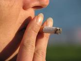 Fumar mientras se conduce... 1