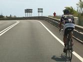 ¿Qué puede hacer para evitar el atropello a ciclistas? 1