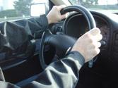 La dirección del vehículo es un sistema de seguridad... 1