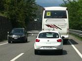 ¿Cuál es la tasa máxima de alcohol permitida para un conductor de un vehículo de transporte escolar? 1