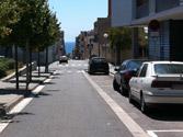 En vías urbanas, ¿cuál es la velocidad máxima permitida para motocicletas? 1