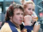 En general, ¿a quiénes afecta más el alcohol? 1