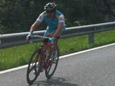 Las lesiones más graves en los ciclistas, cuando son víctimas de un atropello, se localizan en... 1