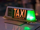 Con el permiso B, ¿está permitido conducir un taxi en servicio? 1