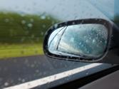 Cuando llueve, ¿hay que prestar especial atención a alguna zona de la vía en particular? 1