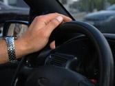¿Cómo se debe agarrar el volante? 1