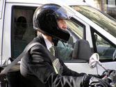 En un casco, ¿es importante la ventilación? 1