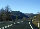 En una carretera, ¿está permitido cambiar el sentido de la marcha? 1