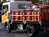 Los distribuidores de mercancías, ¿están exentos de utilizar el cinturón de seguridad? 1