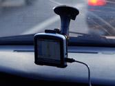 El navegador GPS, ¿puede ser peligroso para la conducción? 1