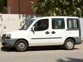 La velocidad máxima para un vehículo mixto adaptable en autopista es... 1