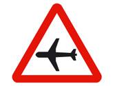 Esta señal advierte del peligro por la proximidad de una zona donde... 2