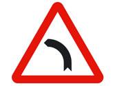 Esta señal indica la proximidad de... 2