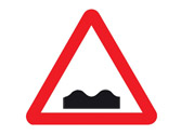 Esta señal indica peligro ante la proximidad... 3
