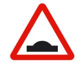 Esta señal indica peligro por la proximidad de... 3