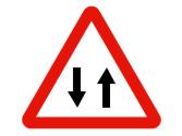 La señal, ¿qué indica? 2