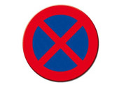 Esta señal prohíbe... 1