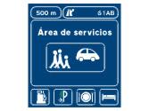 ¿Está permitido realizar una parada en una autovía o autopista? 3